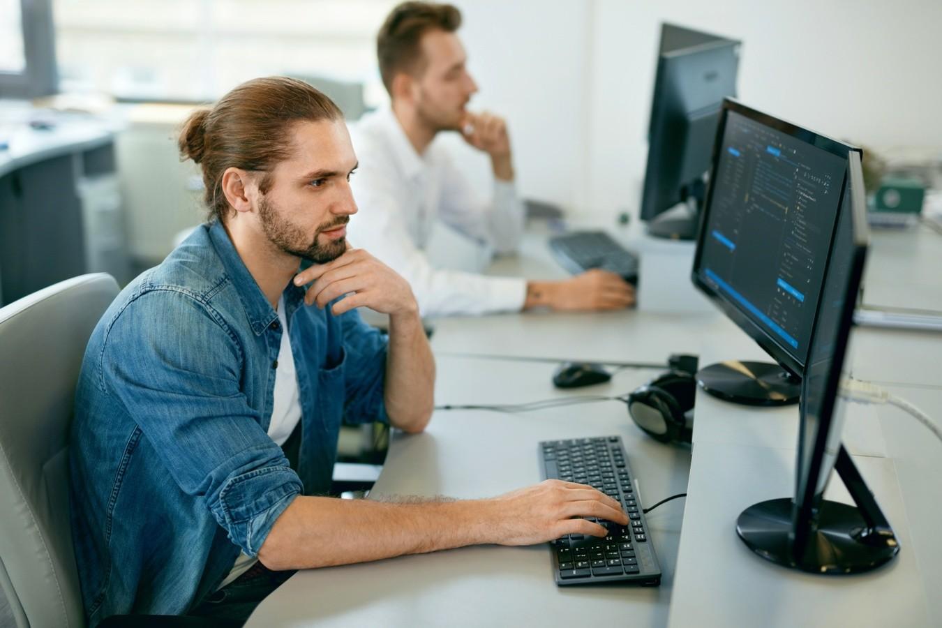 firma informatyczna-Software House Szczecin