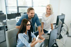 zarządzanie ludźmi system HR