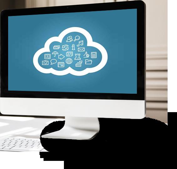 monitor chmura
