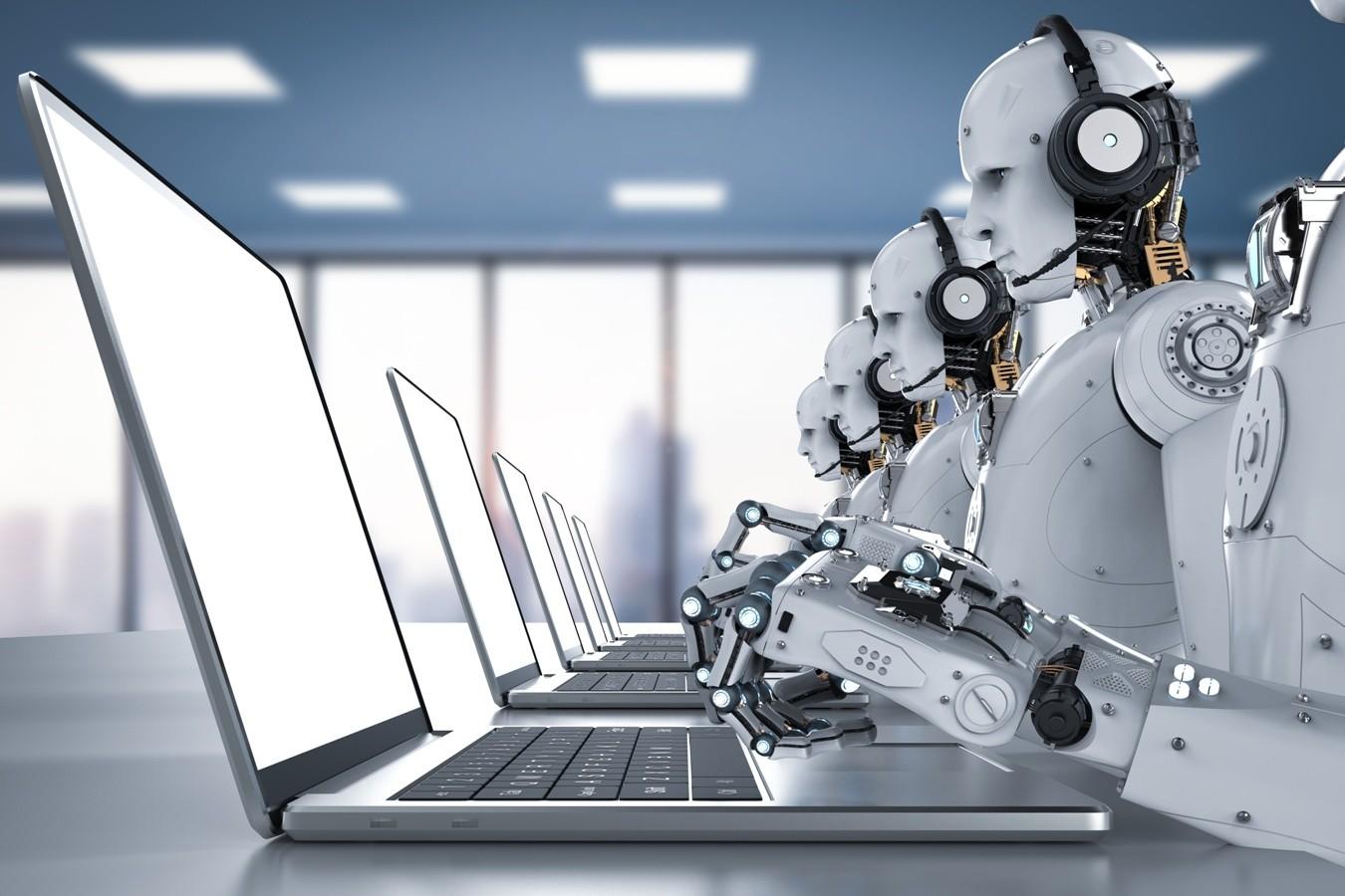 Obsługa informatyczna przedsiębiorstw
