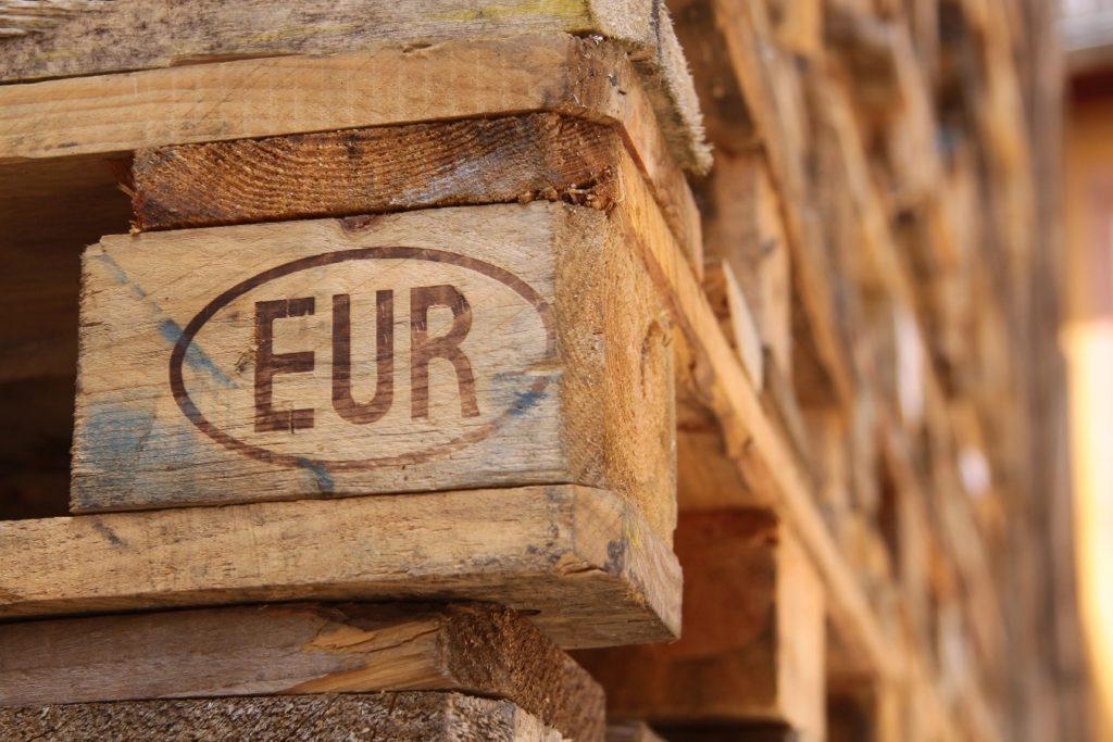 palety euro