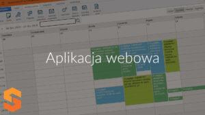 Aplikacja webowa