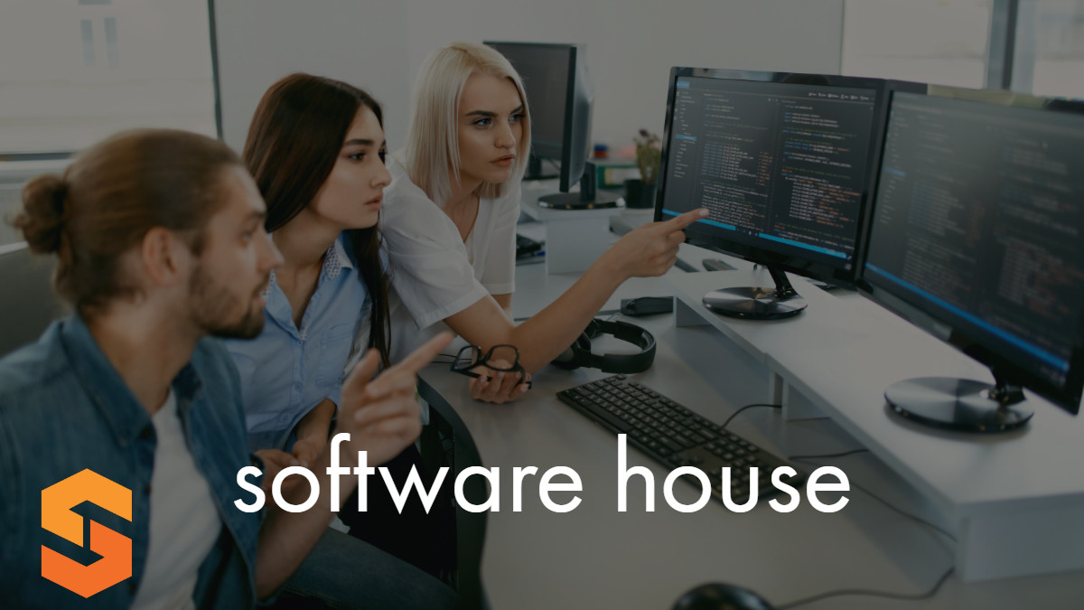 Software House Poznan